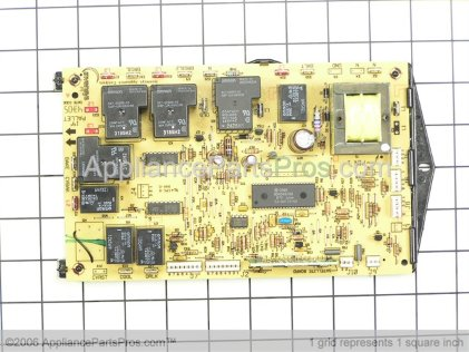 Bosch Relay Board 492069 from AppliancePartsPros.com