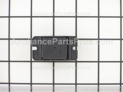 Bosch Relay, Dblack, Line Break 00189920 from AppliancePartsPros.com