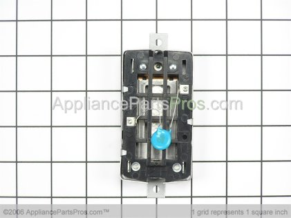 Bosch Relay, Oven Hot Wire 414589 from AppliancePartsPros.com