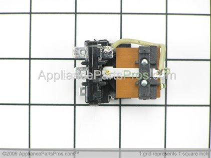 Bosch Relay, Surge 00414614 from AppliancePartsPros.com