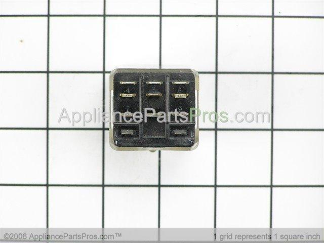 Bosch 00415227 Relay Timer Appliancepartspros Com