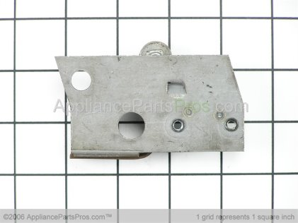 Bosch Roller, Hinge Lf (r/a) 00485346 from AppliancePartsPros.com
