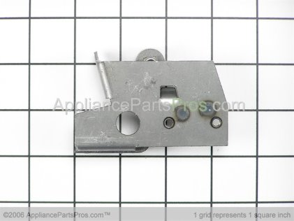 Bosch Roller, Hinge Rt. 485345 from AppliancePartsPros.com