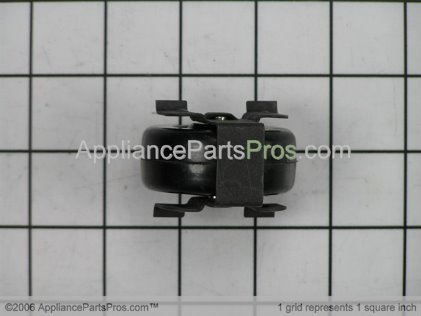 Bosch Roller Set 00612608 from AppliancePartsPros.com