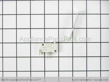 Bosch Sail Switch 00488400 from AppliancePartsPros.com