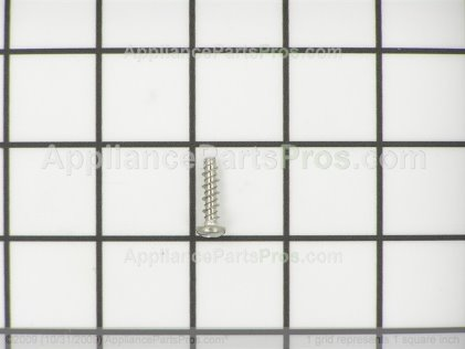 Bosch Screw 10-16 X 3/4 00415887 from AppliancePartsPros.com