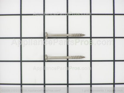 Bosch Screw 00612562 from AppliancePartsPros.com