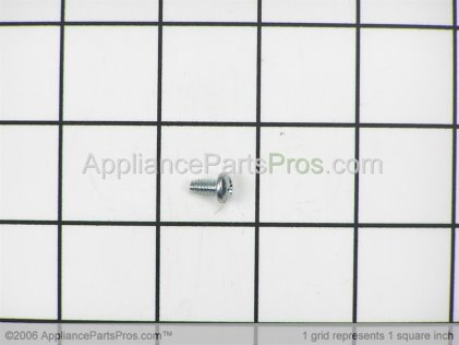 Bosch Screw, 8-32X5/16 Phil,ph,tt,zn 411093 from AppliancePartsPros.com