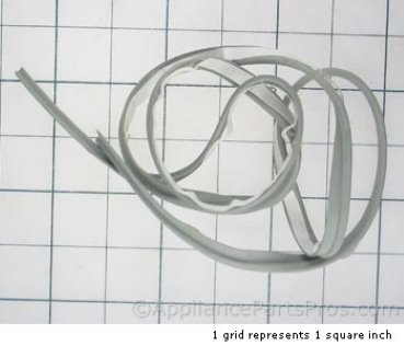 Bosch Seal, Silicone, 42.75 In., Adhesive Backed 00487125 from AppliancePartsPros.com