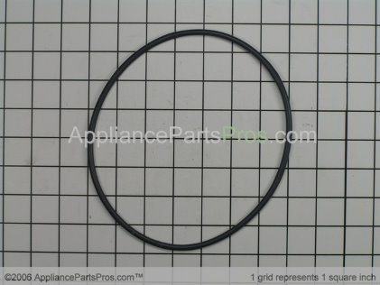 Bosch Sealing Ring, Black 00421189 from AppliancePartsPros.com