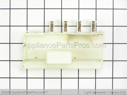 Bosch Selector Switch 00265997 from AppliancePartsPros.com