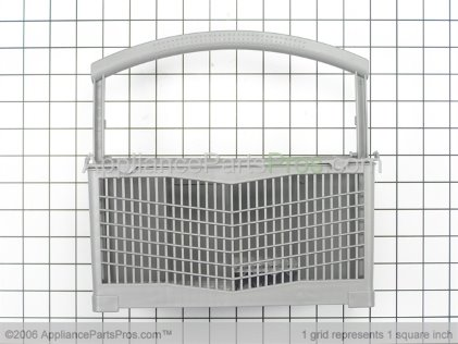 Bosch Silverware Basket Assembly 00093046 from AppliancePartsPros.com