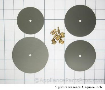 Bosch Slp Kit 00412708 from AppliancePartsPros.com