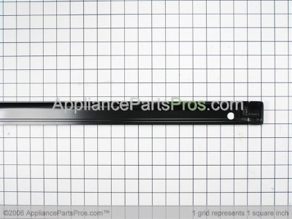 Bosch Snorkel Top Cap Assy., 36 In., Black 00414650 from AppliancePartsPros.com