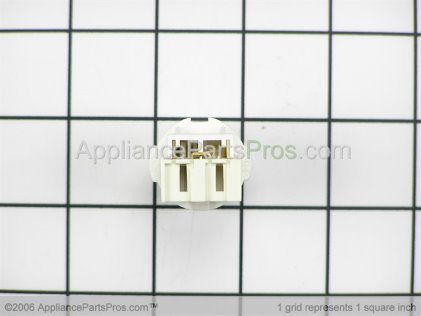 Bosch Socket, Bulb 00154154 from AppliancePartsPros.com