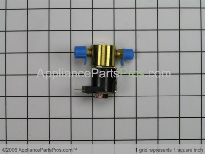 Bosch Solenoid 411253 from AppliancePartsPros.com