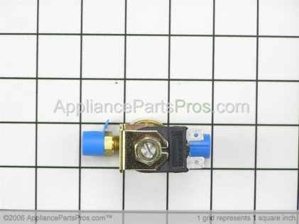 Bosch Solenoid 00411253 from AppliancePartsPros.com