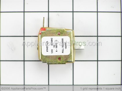 Bosch Solenoid (cmt & Msc) 00414588 from AppliancePartsPros.com