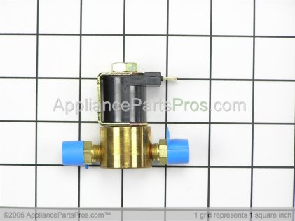 Bosch Solenoid, Valve 00415134 from AppliancePartsPros.com