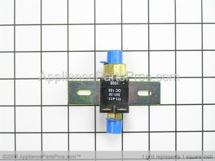 Bosch Solenoid Valve 00423022 from AppliancePartsPros.com