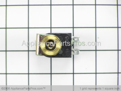 Bosch Solenoid Valve 00423093 from AppliancePartsPros.com