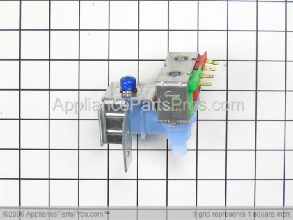 Bosch Solenoid-Valve 00487949 from AppliancePartsPros.com