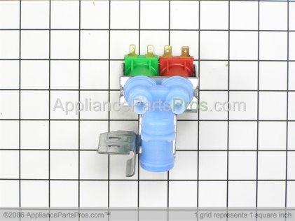 Bosch Solenoid-Valve 00487949 from AppliancePartsPros.com