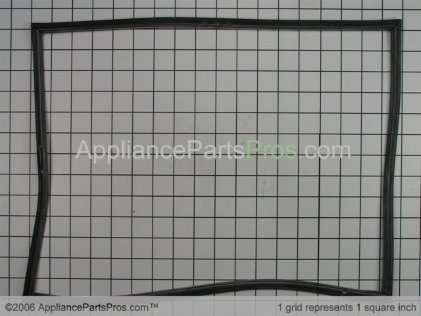Bosch Solid Lower Door Gasket, Eb 846/868 097820 from AppliancePartsPros.com