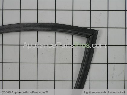 Bosch Solid Lower Door Gasket, Eb 846/868 00097820 from AppliancePartsPros.com