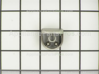 Bosch Spacer, Ss Door Handle 418424 from AppliancePartsPros.com