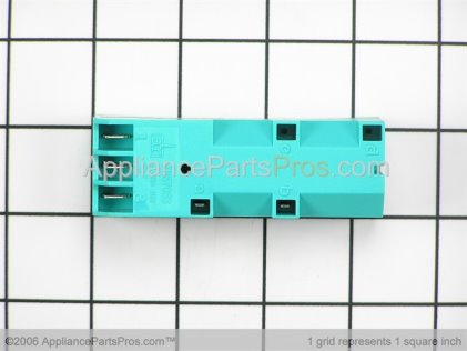 Bosch Spark Module, Kg 223 00156169 from AppliancePartsPros.com