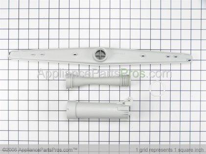Bosch Spray Arm Assembly, Upper 00282979 from AppliancePartsPros.com