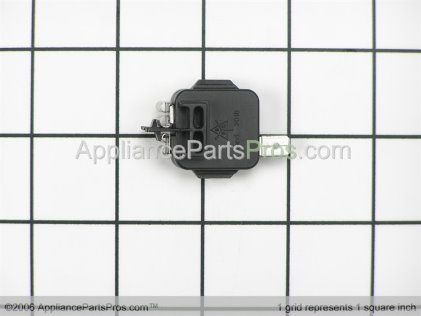 Bosch Starter, Ptc 634, 110-120V, Tc 00182318 from AppliancePartsPros.com