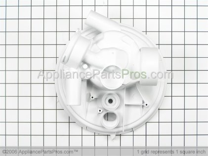 Bosch Sump 00267619 from AppliancePartsPros.com