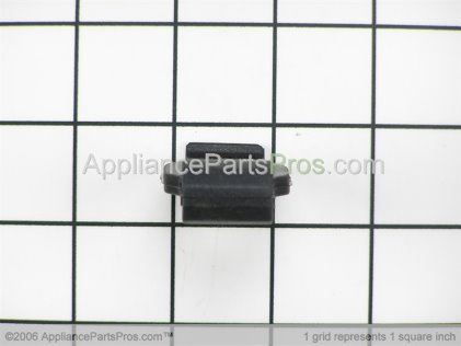 Bosch Support Strap, Circulation Motor (softer Bearing) 00171596 from AppliancePartsPros.com