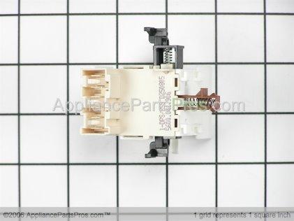 Bosch Switch 00165242 from AppliancePartsPros.com