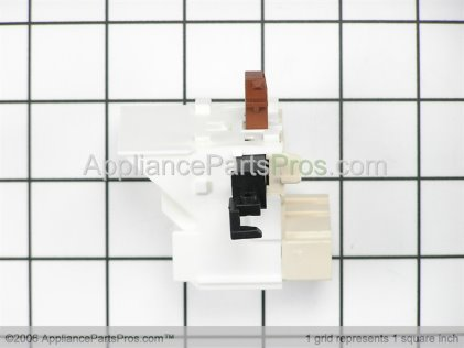 Bosch Switch 00165242 from AppliancePartsPros.com