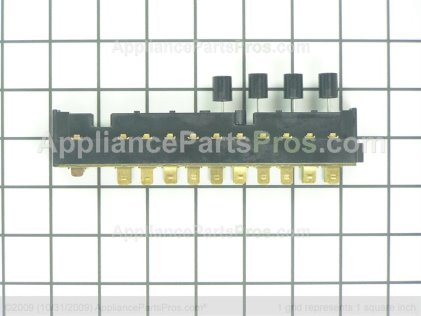 Bosch Switch 00415048 from AppliancePartsPros.com