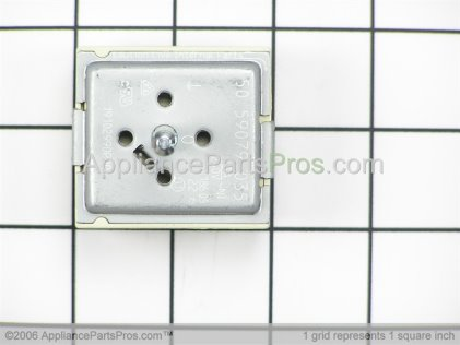Bosch Switch 00421523 from AppliancePartsPros.com