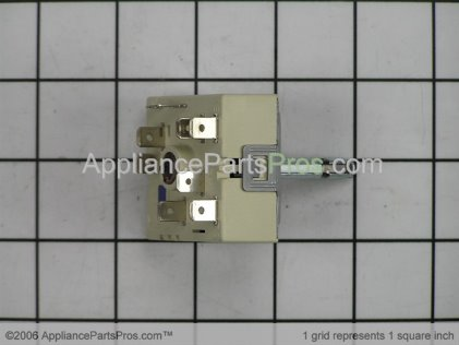 Bosch Switch 00640832 from AppliancePartsPros.com