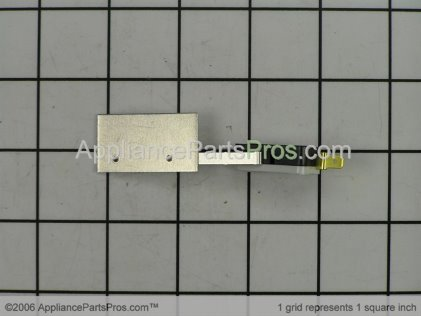 Bosch Switch, Air Interlock 00415050 from AppliancePartsPros.com