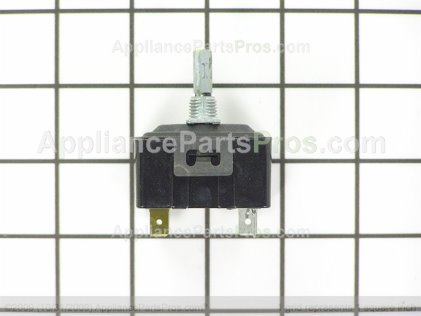 Bosch Switch, Infinite Control 240V 00414610 from AppliancePartsPros.com