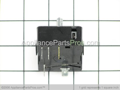 Bosch Switch, Infinte 00414604 from AppliancePartsPros.com