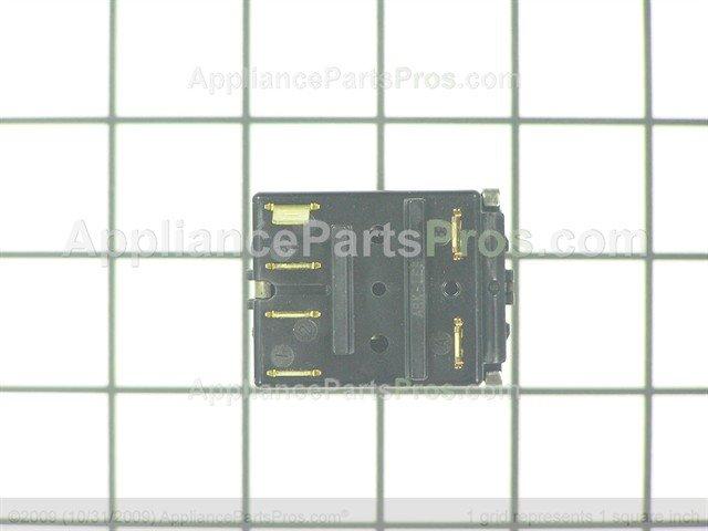 Bosch 00414483 Switch Micro Power Cmtn