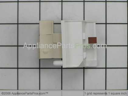 Bosch Switch, on &amp; Off 175338 from AppliancePartsPros.com
