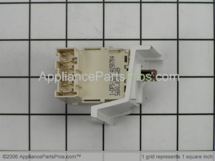 Bosch Switch, on & Off 00175338 from AppliancePartsPros.com