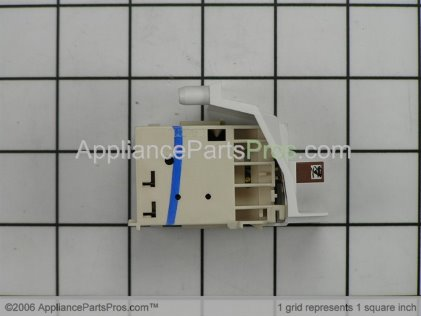 Bosch Switch, on & Off 00175338 from AppliancePartsPros.com