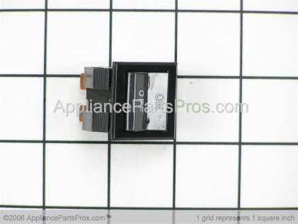 Bosch Switch Power Disconnect 00415982 from AppliancePartsPros.com