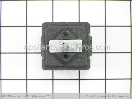 Bosch Switch, R/s Infinite Control 00414602 from AppliancePartsPros.com