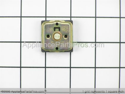 Bosch Switch, Rotary 4-Position 00414640 from AppliancePartsPros.com